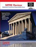Supreme Bar Review MPRE Review : Multistate Professional Responsibility Exam, Supreme Bar Review, 0975496948