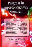 Progress in Superconductivity Research 9781600216947