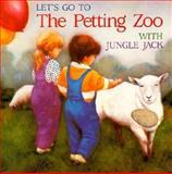 The Petting Zoo, Jack Hanna, 0385416946