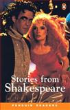 Stories from Shakespeare 9780582426948