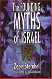 The Founding Myths of Israel 9780691016948