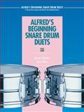 Alfred's Beginning Snare Drum Duets, Sandy Feldstein and Dave Black, 0739006940