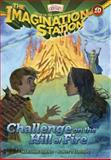 Challenge on the Hill of Fire, Marianne Hering and Brock Eastman, 1589976940