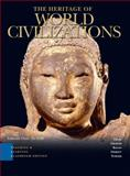 Heritage of World Civilizations Teaching and Learning Classroom Edition, the, Vol 1, Craig, Albert M. and Graham, William A., 0132196948
