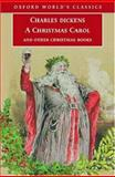 A Christmas Carol and Other Christmas Books, Charles Dickens, 0192806947