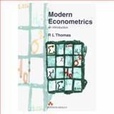 Modern Econometrics 9780201876949