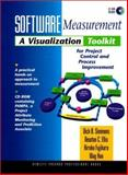 Software Productivity, Quality and Usability : Measurement, Prediction and Improvements, Simmons, Dick B., 0138406952
