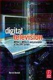 Digital Television : MPEG-1, MPEG-2 and Principles of the DVB System, , 0240516958