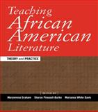 Teaching African American Literature, , 041591695X