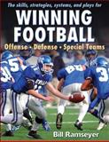 Winning Football, Bill Ramseyer, 0736086951
