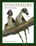 Dinosaurs : The Textbook, Lucas, Spencer George, 0072826959