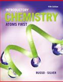 Introductory Chemistry : Atoms First Plus MasteringChemistry with EText -- Access Card Package, Russo, Steve and Silver, Michael E., 0321926951