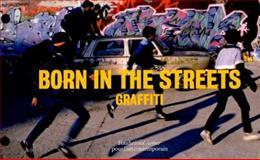 Born in the Streets, Hervé Chandés, 0500976953