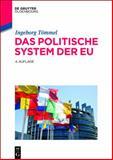 Das Politische System der EU, Tömmel, Ingeborg and Tömmel, Ingeborg, 3486756958