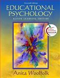 Educational Psychology : Modular Active Learning Edition, Student Value Edition, Woolfolk, Anita E., 0132686953