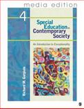 Special Education in Contemporary Society : An Introduction to Exceptionality, Gargiulo, Richard M., 1412996953