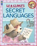Secret Languages, Louise Dickson, 1550746952