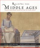 Reading the Middle Ages Vol. 1 : Sources from Europe, Byzantium, and the Islamic World, Rosenwein, Barbara H., 1551116952