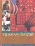 Encyclopedia of Russian History 9780028656953