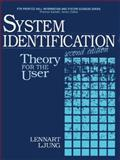System Identification : Theory for the User, Ljung, Lennart, 0136566952