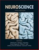 Neuroscience, Dale Purves, George J. Augustine, David Fitzpatrick, William C. Hall, Anthony-Samuel LaMantia, Leonard E. White, 0878936955