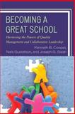 Becoming a Great School : Harnespb, Cooper/Gustafson/Sal, 1475806957