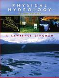 Physical Hydrology, Dingman, S. Lawrence, 0130996955
