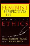 Feminist Perspectives in Medical Ethics, , 0253206952