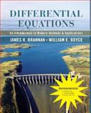 (WCS)Elementary Differential Equations and Boundary Value Problems 8th Edition Binder Ready without Binder, Boyce, William E. and DiPrima, Richard C., 0471936952