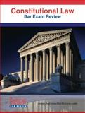 Constitutional Law : Supreme Bar Review, Supreme Bar Review, 0975496956