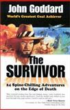 The Survivor, John Goddard, 1558746951