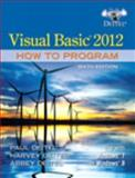 Visual Basic 2012 How to Program, Deitel, Paul and Deitel, Harvey, 0133406954