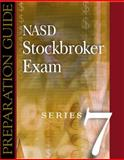 NASD Stockbroker Series 7 Exam : Preparation Guide, Hondros College Staff and Thomson South-Western Staff, 0324186959
