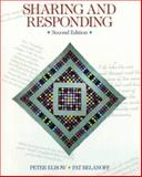Sharing and Responding Guide, Elbow, Peter and Belanoff, Patricia, 0070196958
