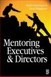 Mentoring Executives and Directors, Clutterbuck, David and Megginson, David, 0750636955