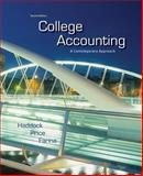 College Accounting : A Contemporary Approach, Haddock, M. David and Price, John, 0073396958