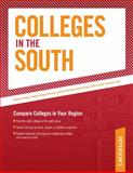 Colleges in the South, Peterson's, 0768926955