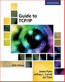 Guide to TCP/IP 5th Edition
