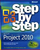 Microsoft Project 2010, Chatfield, Carl, 0735626952