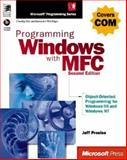 Programming Windows with MFC, Prosise, Jeff, 1572316950