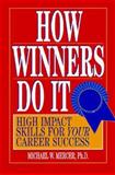How Winners Do It 9780133356960