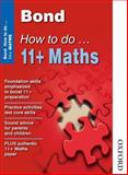 How to Do 11+ Maths, Andrew Baines and Elisabeth Heesom, 0748796967