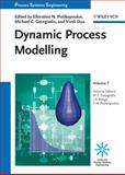 Dynamic Process Modeling, , 3527316965