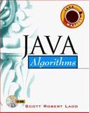 Java Algorithms, Ladd, Scott R., 0079136966