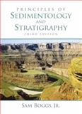 Principles of Sedimentology and Stratigraphy, Boggs, Sam, 0130996963