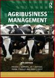 Agribusiness Management, Akridge, Jay T. and Barnard, Freddie L., 0415596963