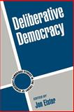 Deliberative Democracy 9780521596961