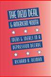 The New Deal and American Youth : Ideas and Ideals in a Depression Decade, Reiman, Richard A., 0820336963