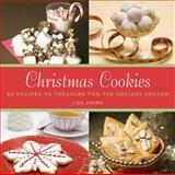Christmas Cookies, Lisa B. Zwirn, 0061376965