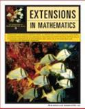 Extensions in Mathematics, Curriculum Associates, 076093696X